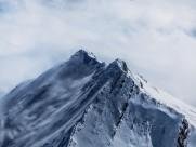 雪山美景图片(15张)