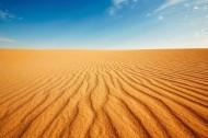 美丽的沙漠图片(10张)
