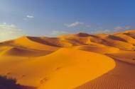壮丽的沙漠图片(10张)