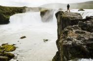 美丽壮观的瀑布图片(9张)