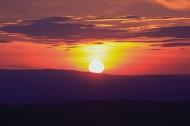日出日落图片(26张)