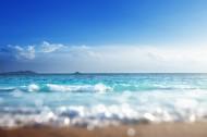 唯美海浪景色图片(10张)