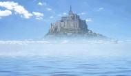 自然奇观海市蜃楼图片(20张)