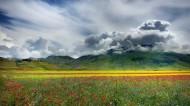 乡村自然风光图片(11张)
