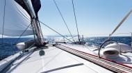 大海帆船航行图片(16张)