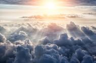 壮观云海图片(13张)