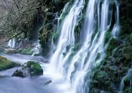 瀑布图片(34张)