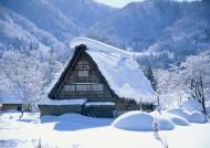 冬季风景图片(20张)