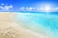 海滩景色创意图片(25张)