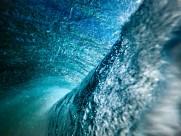 翻滚的海浪图片(10张)