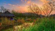 初春摄影风景图片(6张)