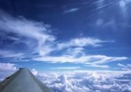 变幻莫测的云彩图片(20张)
