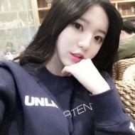 玉貌花容的微信韩范美女头像图片