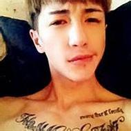 非主流帅气纹身男生qq霸气头像图片