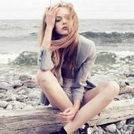 欧美伤感女生意境唯美个性头像大全